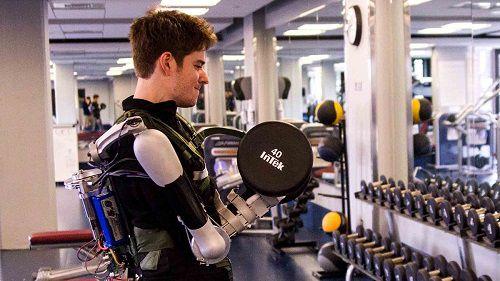 ساخت بازوی روباتیک