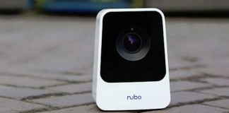 دوربین امنیتی Nubo