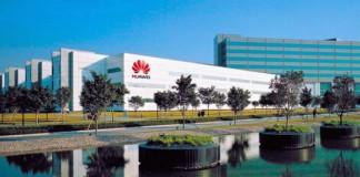 هواوی 48.2 میلیون دستگاه فروخت و به سومین سازنده ی بزرگ تلفن همراه در جهان تبدیل شد