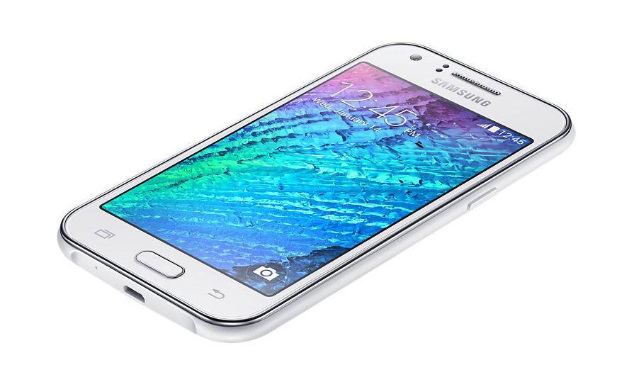 درز اطلاعات درباره مشخصات گوشی Galaxy J2 سامسونگ با قیمت عالی
