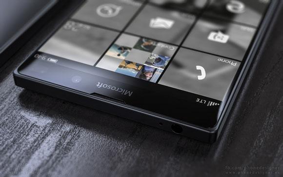 ارائه Lumia 940  به همراه ویندوز 10