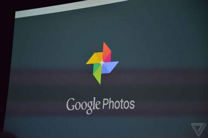 مشکلات آپلود عکس در گوگل فوتو و سایر امکانات گوگل