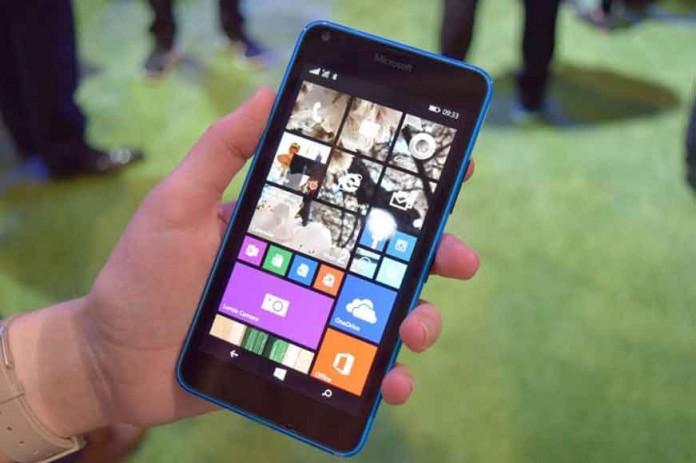 مایکروسافت با اخراج 7800 از کارمندان بخش گوشی های همراه خود، در حال کاهش محصولاتش به 6 عدد در سال است.