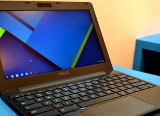 از سیر تا پیاز Xolo Chromebook - قسمت دوم