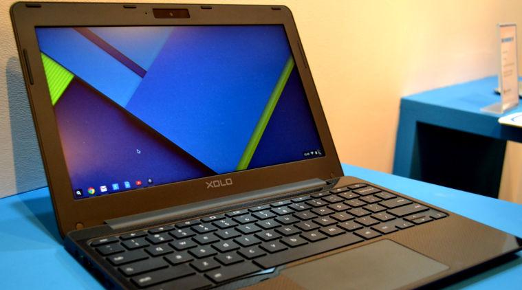 از سیر تا پیاز Xolo Chromebook  - قسمت اول