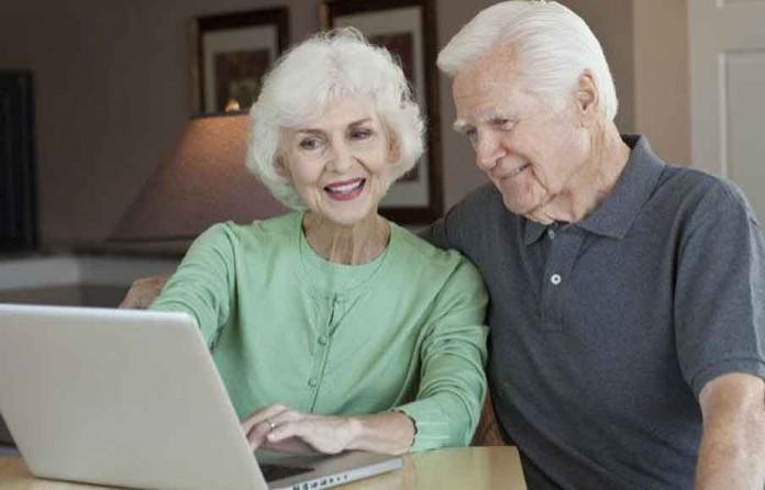 ایده های تکنولوژی برای بهبود زندگی سالمندان