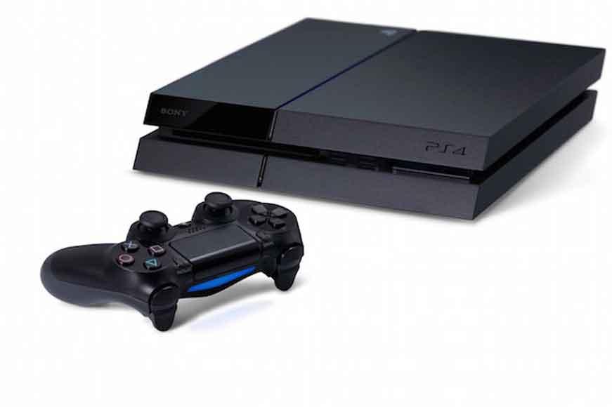 نحوه آپدیت PS4 را بیاموزیم !