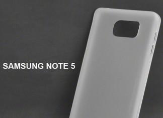 Samsung SM-N920V: GB RAM, processor, Exynos 7420
