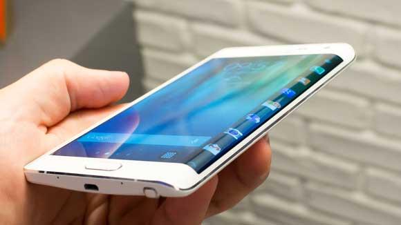 سامسونگ Galaxy Note Edge به اندروید ابنبات چوبی بروزرسانی میشود.
