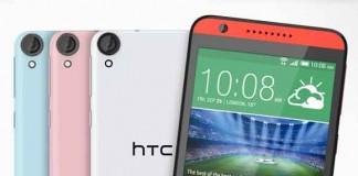 پرده برداری از سری جدید گوشی های HTC DESIRE: DESIRE 520، DESIRE 626، DESIRE 526، DESIRE 626S
