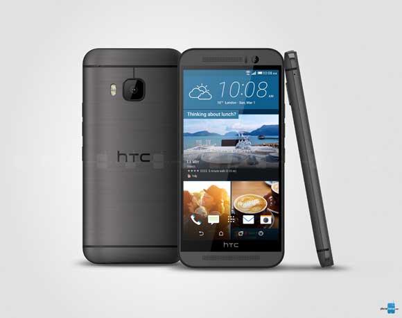 افت مالی شدید HTC در آمار نیم سال