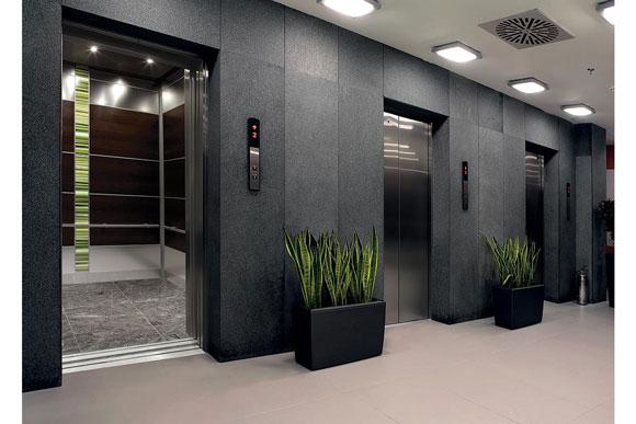 آموزش آسانسور