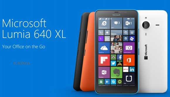 قیمت مایکروسافت Lumia 640 XL پایین تر از 199.99 دلار برای مدت محدود
