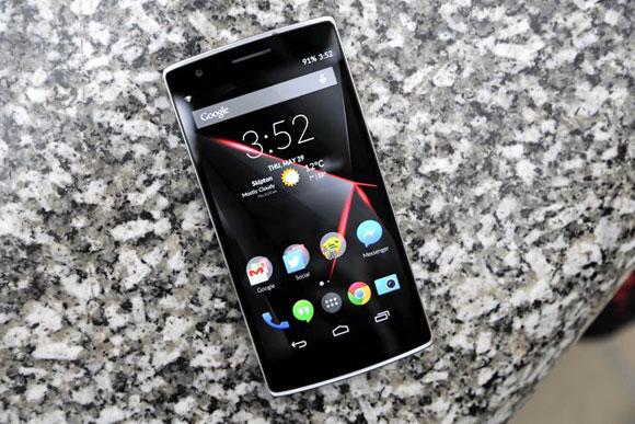گوشی هوشمند OnePlus One در اولین سال حضورش 1.5 میلیون دستگاه فروخته شد