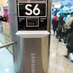 افتتاح فروشگاه سامسونگ در مجتمع تجاری کوروش