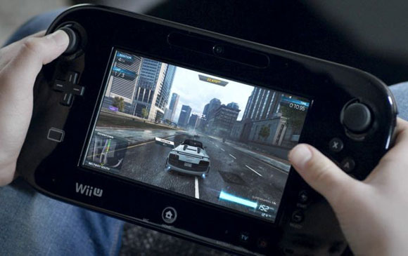 نینتندو 10 میلیون کنسول Wii U به فروش رساند