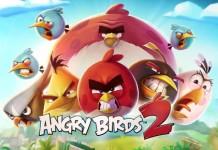 پرندگان خشمگین 2 در 12 ساعت یک میلیون بار دانلود شد