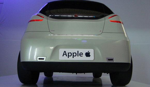 پیشبینی میشود طرح ماشین اپل تا سال 2020 منتشر شود