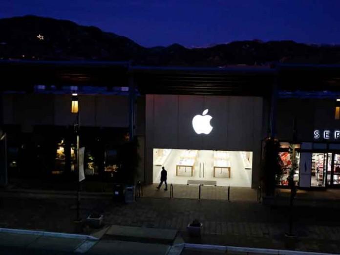 اپل ترموستات های Nest Labs را از فروشگاه های آمریکا جمع میکند