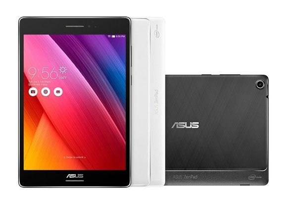 ایسوس ZenPad S 8.0 در حال حاضر با قیمت 200 دلار در ایالات متحده در دسترس است