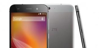 گوشی ZTE Blade D6 معرفی شد