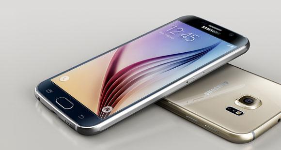 سامسونگ میگوید  Galaxy S6 میتواند