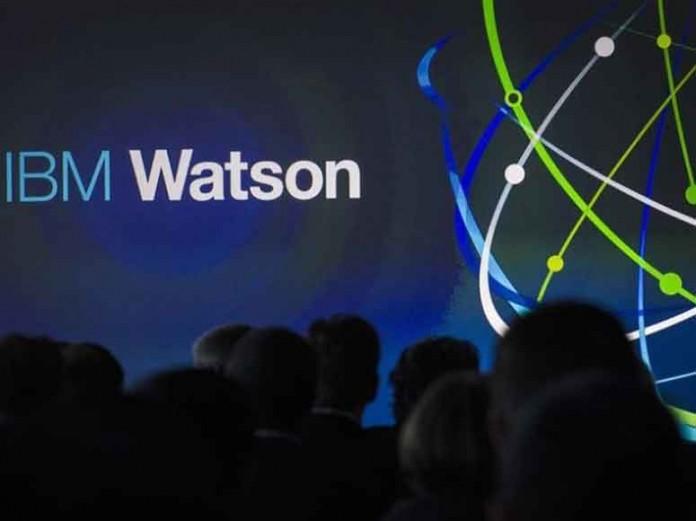 تکنولوژی محاسباتی واتسون کمپانی IBM ژاپنی یاد میگیرد