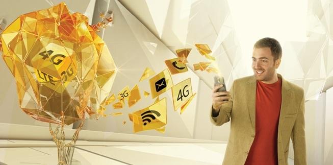 اینترنت همراه ایرانسل