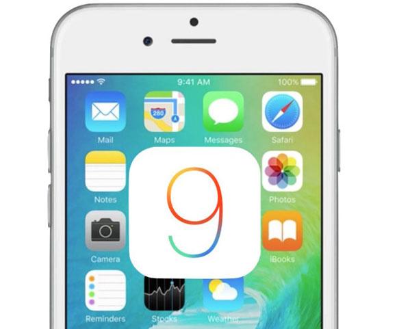 اپل نسخه بتا iOS 9 را به شکل عمومی منتشر میکند