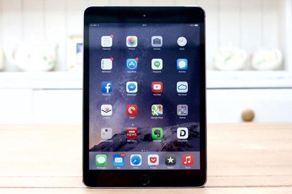 آیپد مینی 4 به ویژگی هایی مشابه با طراحی ایپد ایر 2 خواهد داشت