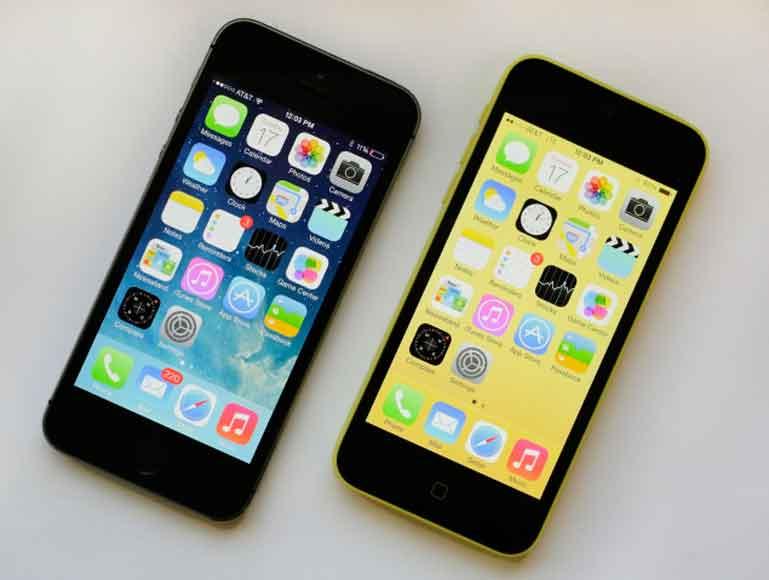 iPhone 6c / نسخه اقتصادی آیفون در راه است