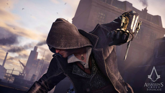 New Assassin's Creed Syndicate Gameplay Released By Ubisoft