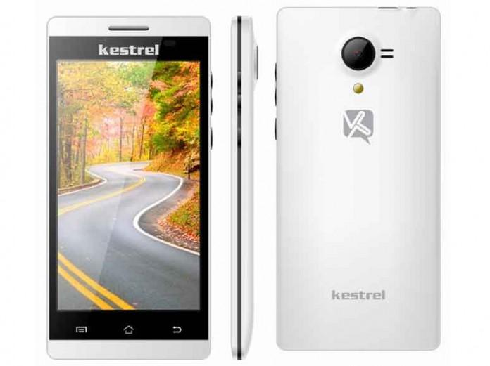 Kestrel KM 451 با نمایشگر 4.5 اینچی و دوربین 5 مگا پیکسلی وارد بازار میشود