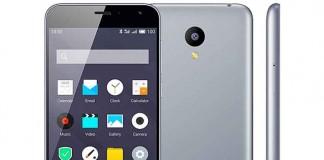 Meizu m2 با دوربین 13 مگاپیکسلی و اندروید 5.1 عرضه میشود