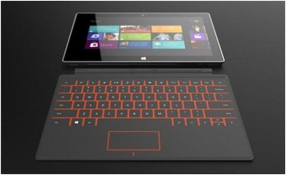 گفته میشود Microsoft Surface Pro 4 در ماه اکتبر با تراشه اینتل Skylake و ویندوز 10 معرفی شود