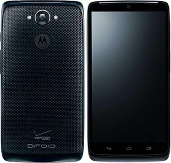 بروزرسانی Motorola Droid Turbo به اندورید 5.1