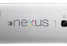 """مشخصات بسیار سر گرم کننده برای هواوی نکسوس افشا شد: اسنپدراگون820 صفحه 5.7"""" QHD و بیشتر"""