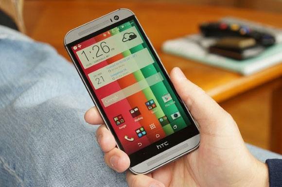 HTC One M8 به روز رسانی اندروید M را دریافت میکند