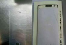 پنل جلوی OnePlus 2 لو رفت!