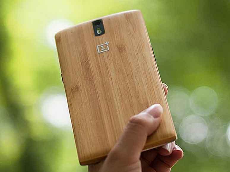 چقدر درباره گوشی OnePlus One  میدانید؟