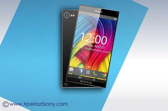Sony Xperia Z5 چه زمانی رونماییی میشود؟