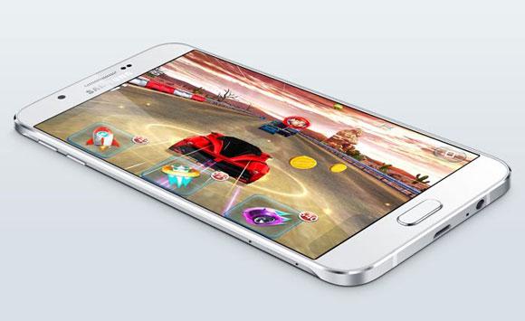 سامسونگ Galaxy A8 رسمی میشود