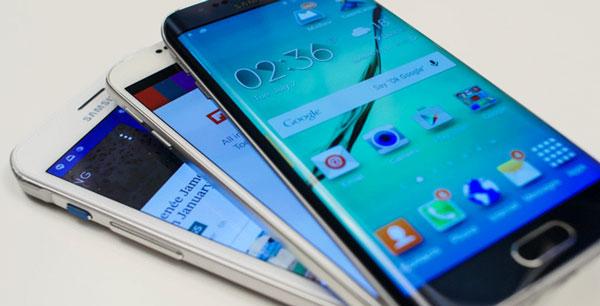 ویژگی های بارز گوشی Galaxy S6 Edge Plus را بشناسیم.