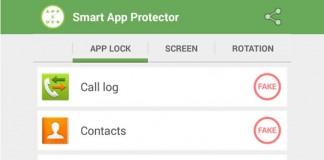 چگونه از دسترسی دیگران به برنامه های گوشی اندرویدتان جلوگیری کنید؟