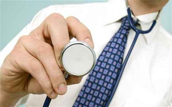 افشای گزارش تحقیق بازار پزشکی