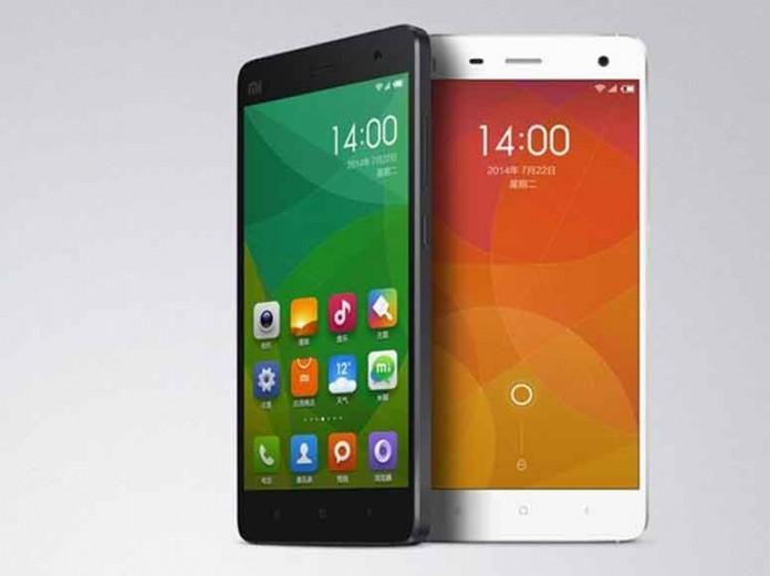 کاهش قیمت Xiaomi Mi 4 64GB در هند دائمی خواهد بود