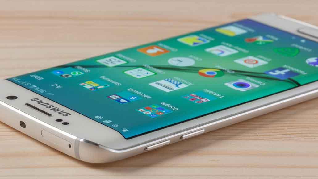 امکان تست 30 روزه ی Galaxy Note5 و یا S6 edge برای کاربران ایفون
