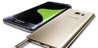 پنج قابلیت جالب Samsung Galaxy Note 5