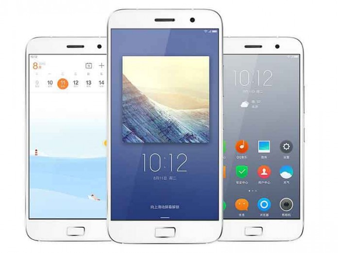 گوشی Zuk Z1 کمپانی لنوو با سنسور اثر انگشت و USB مدل Type-C وارد بازار می شود