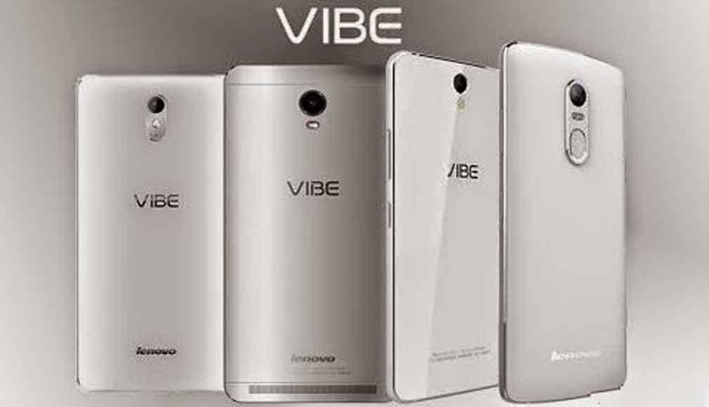 گوشی Lenovo Vibe P1 در لیست فروش آنلاین قرار گرفت